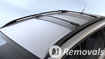 Car roof rack
